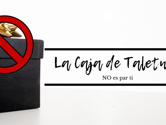 La Caja de Taletnos